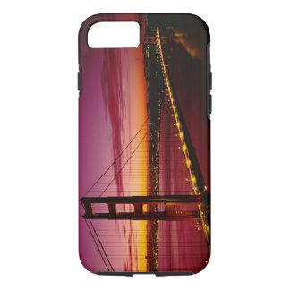 Golden gate bridge, San Francisco, Kalifornien, 5 iPhone 7 Hülle