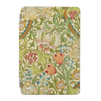 Goldene LilieVintager Pre-Raphaelite Williams iPad Mini Hülle