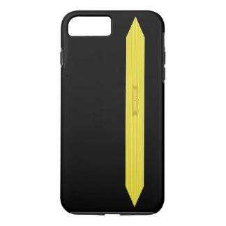 goldenes Muster iPhone 7 Plus Hülle