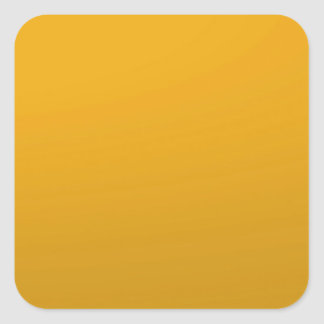Goldleere SCHABLONE: Addieren Sie Text, Bild, Quadratischer Aufkleber