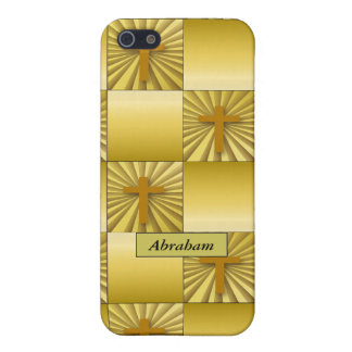 GoldquerSpeck-Kasten iPhone 5 Etui