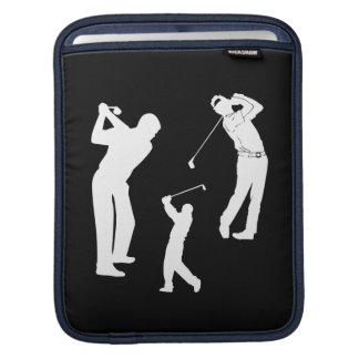 Golf-Pro iPad Sleeve