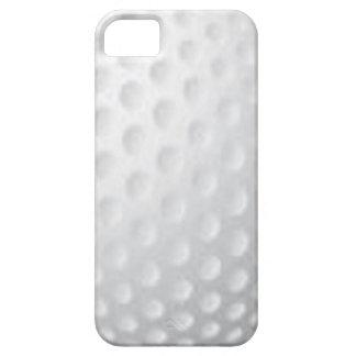 Golfballentwurf iPhone 5 Hüllen