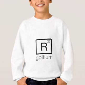 Golfium R32 (dunkler Druck) Sweatshirt
