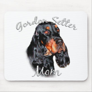Gordon-Setzer-Mamma 2 Mousepads