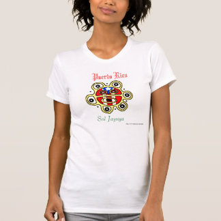 GothicChicz Puerto Rico Shirt