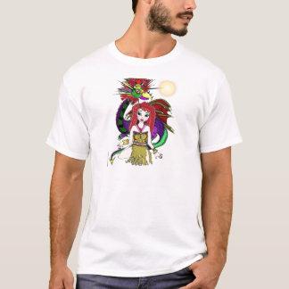 GothicChicz Vorlagenkunst T-Shirt