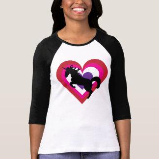 Gotisches Einhorn 2 T-Shirt