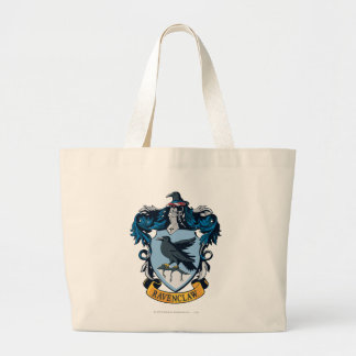 Gotisches Ravenclaw Wappen Harry Potter | Jumbo Stoffbeutel