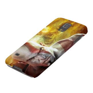 Gott des Gurra Hülle Fürs Galaxy S5
