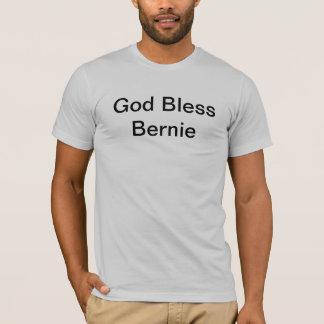 Gott segnen Bernie T-Shirt