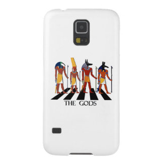 Götter der Abtei-Straße Samsung Galaxy S5 Cover