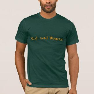 Götter und Krieger T-Shirt
