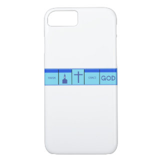 Gottgeschenke iPhone 8/7 Hülle