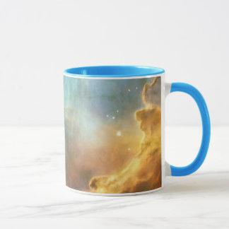 Göttliche Nebelfleck-Tasse Tasse