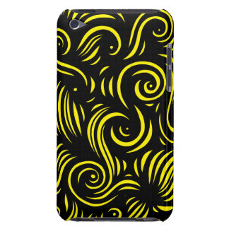 Göttliches friedvolles auserlesenes fabelhaftes iPod Case-Mate case