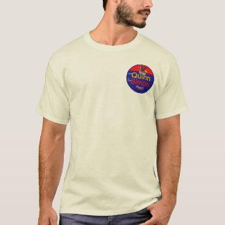 Gouverneur-Demokrat-T - Shirt QUINNS SIMON