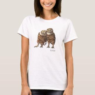 Graben der Eulen T-Shirt