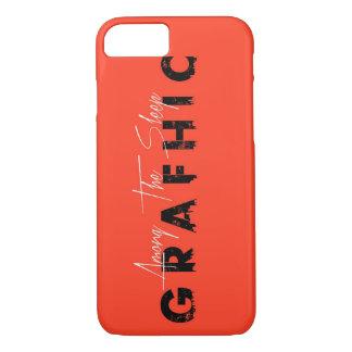 "Grafhic ""unter dem Schlaf"" iPhone Fall iPhone 8/7 Hülle"