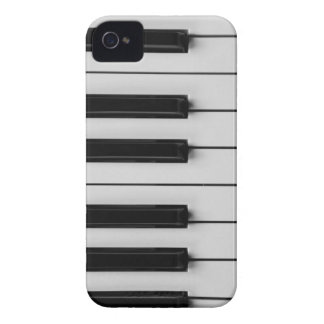 Grand piano iPhone 4 cover
