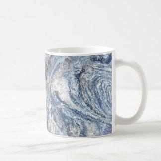 Granit-Felsen-Entwurfs-Kaffee-Tasse Tasse