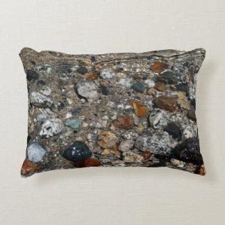 Granit-Kiesel in Tenaya Seeyosemite-Natur Deko Kissen