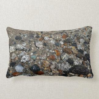 Granit-Kiesel in Tenaya Seeyosemite-Natur Zierkissen