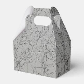 """Graphit""""Baum-"""" Bevorzugungs-Kasten Geschenkschachtel"""