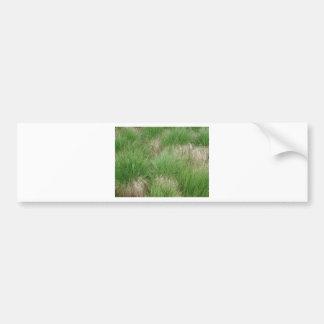 Gras Autoaufkleber