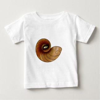 Grassonius V1 - aufpassendes Auge Baby T-shirt