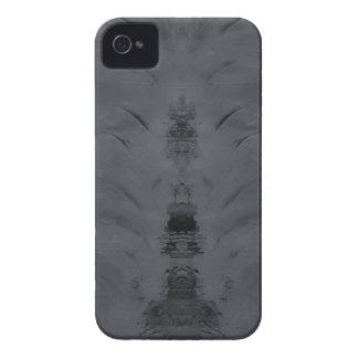 grau iPhone 4 Case-Mate hülle