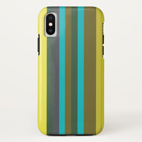 Green_stripes HTC Vivid Hüllen