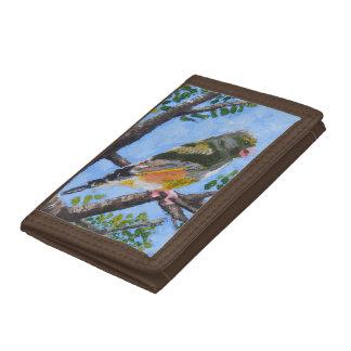 Greenfinch Geldbörse