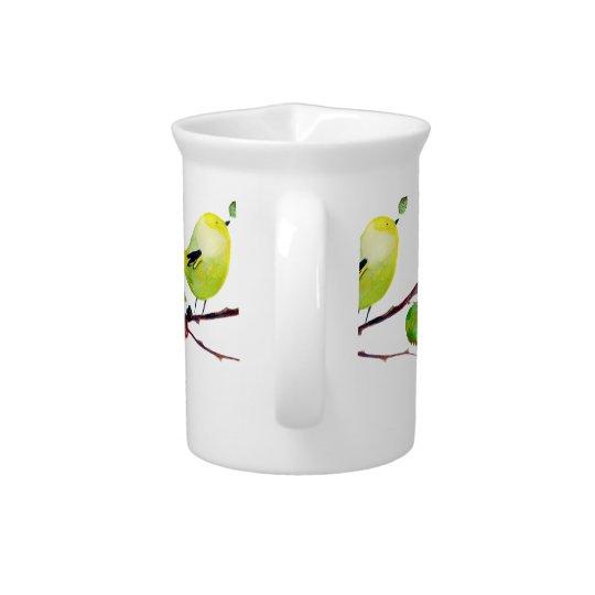 Greenfinch Jar Getränke Krüge