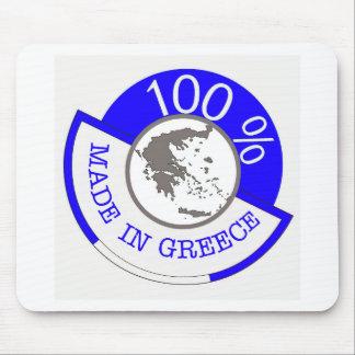 GRIECHENLANDWappen 100% Mousepad