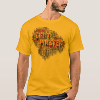 Grill-Meister T-Shirt