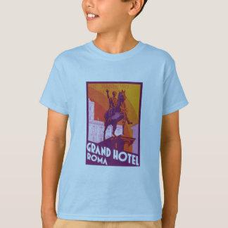 Großartiges Hotel Rom T-Shirt