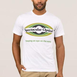 Großartiges optisches T-Shirt