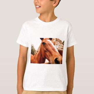 Große Nase T-Shirt