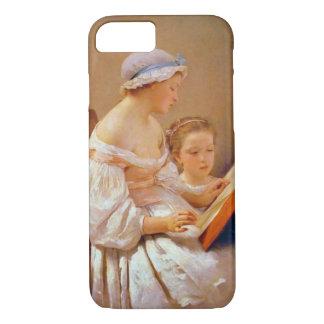Große Schwester 1850 iPhone 8/7 Hülle