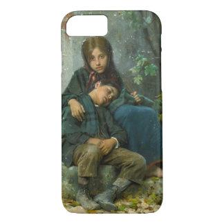Große Schwester 1890 iPhone 8/7 Hülle