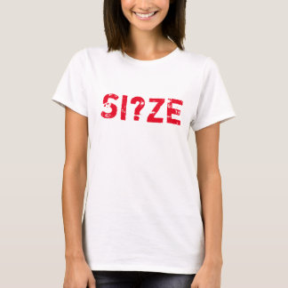 GRÖSSE T-Shirt