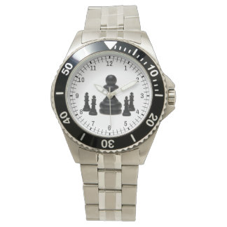 Großer Chef Armbanduhr