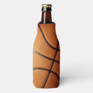 Großer Leuchtorange-Basketball, Flaschenkühler