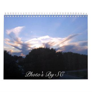 großer Tag Kalender