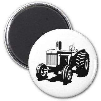 Großer Traktor Magnete