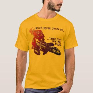 Größerer T-Shirt
