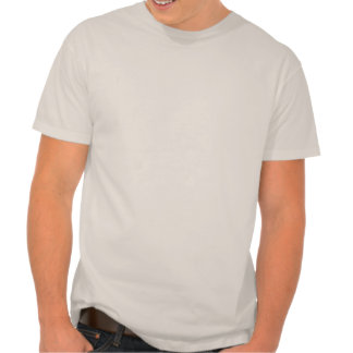 Großes buntes Regen-Shirt Tshirt