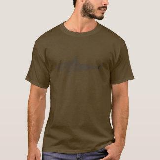 Großes Gekritzel T-Shirt