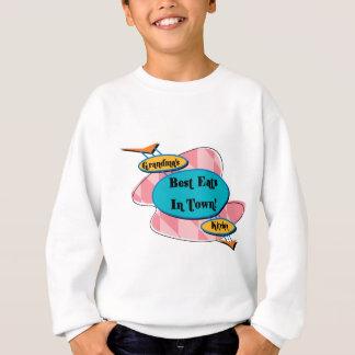 Großmutter-Küche Sweatshirt